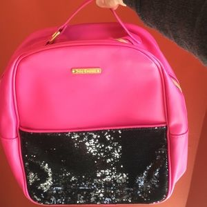 Juicy Couture small backpack